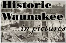 Historic Waunakee in Pictures