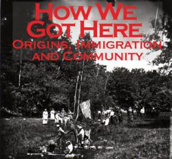 Origins, Immigration, and Community